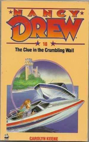 The-Clue-in-the-Crumbling-Wall-(Nancy-Drew,-#22)