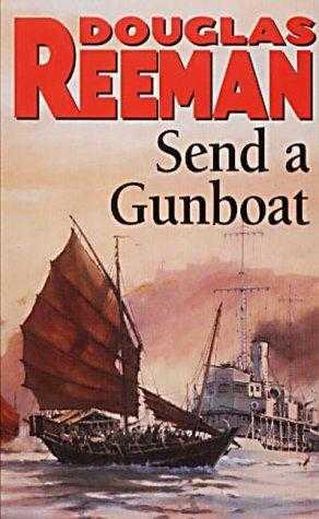 Send-a-Gunboat:-World-War-2-Naval-Fiction