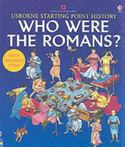 Who-Were-The-Romans