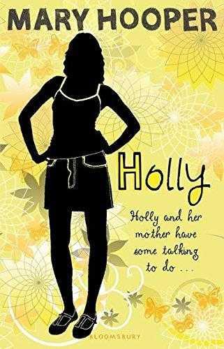 """Holly"""""""