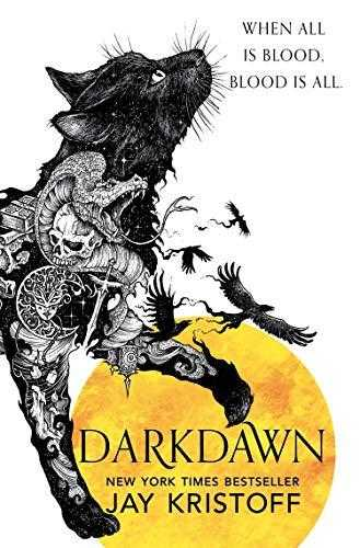 Darkdawn : The...