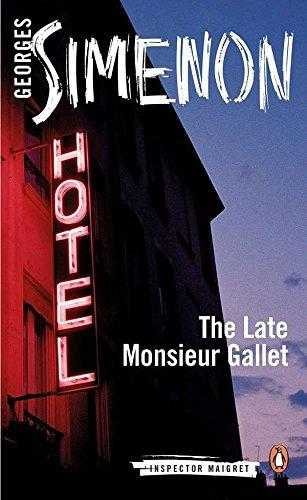 The-Late-Monsieur-Gallet-(Maigret,-#3)