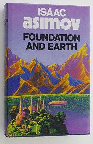 Foundation-and-Earth
