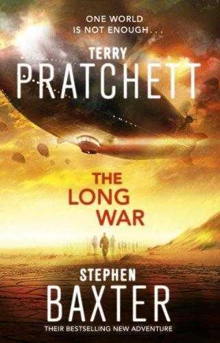 The-Long-War-(The-Long-Earth,-#2)