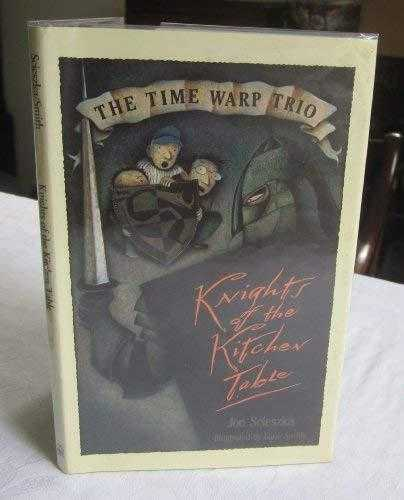 Knights-of-the-Kitchen-Table-(Time-warp-Trio-S.)
