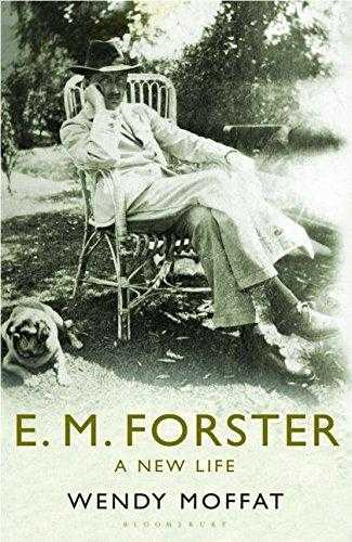 E.M.-Forster:-A-New-Life