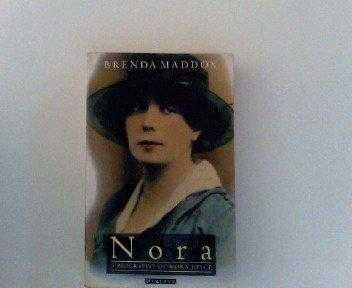 Nora:-A-Biography-of-Nora-Joyce