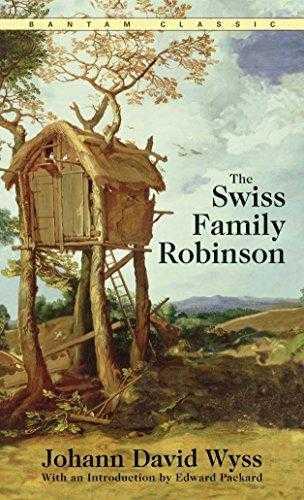 The-Swiss-Family-Robinson