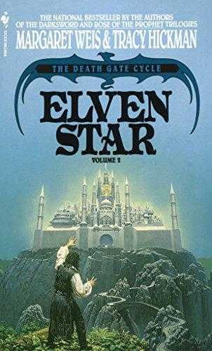 Elven-Star-(The-Death-Gate-Cycle,-#2)