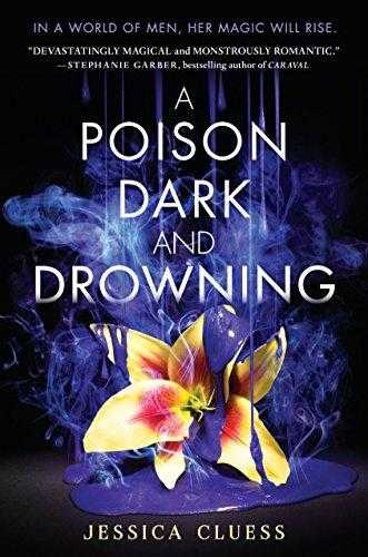 A-Poison-Dark-and-Drowning-(Kingdom-on-Fire,-Book-Two)