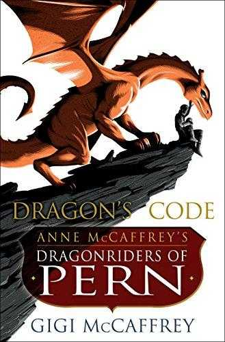 Dragon's-Code-(Pern,-#25)