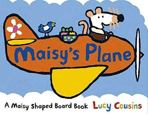 Maisy's-Plane