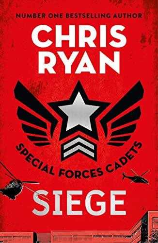 Siege-(Special-Forces-Cadets-#1)