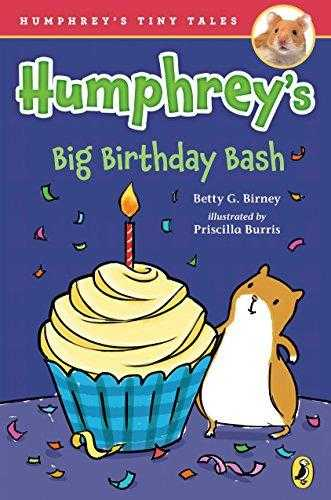 Humphrey's-Big-Birthday-Bash