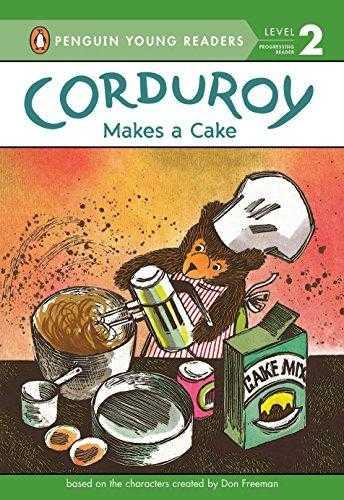 Corduroy-Makes-a-Cake