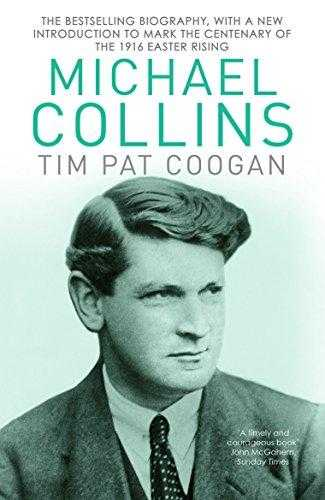 Michael-Collins:-A-Biography