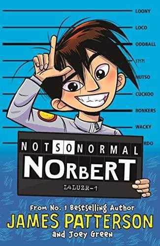 Not-So-Normal-Norbert