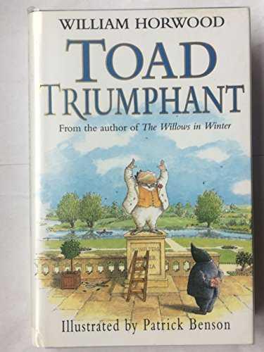 Toad-Triumphant