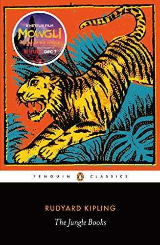 The-Jungle-Books