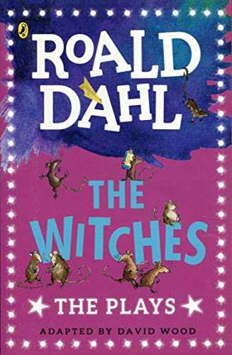 The-Witches:-Plays-for-Children