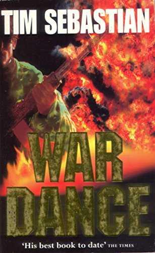 War-Dance