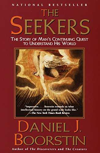 The-Seekers:-The-Story-of-Man's-Continuing-Quest-to-Understand-His-World-Knowledge-Trilogy-(3)