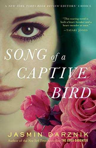 Song-of-a-Captive-Bird