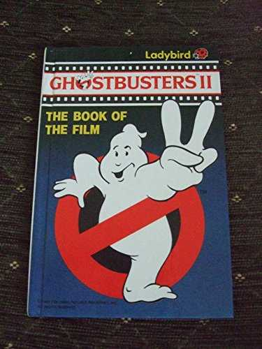 Ghostbusters-II-(The-Book-of-the-Film)