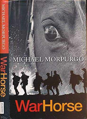War-Horse-(War-Horse,-#1)