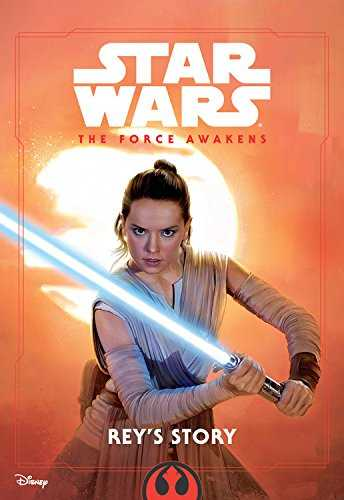 The-Force-Awakens---Rey's-Story