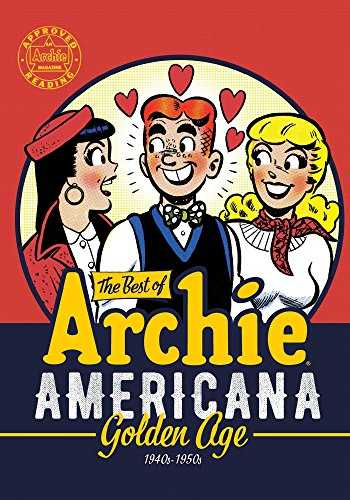 The-Best-Of-Archie-Americana