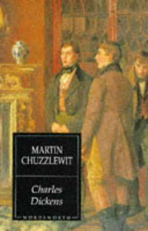 Martin-Chuzzlewit