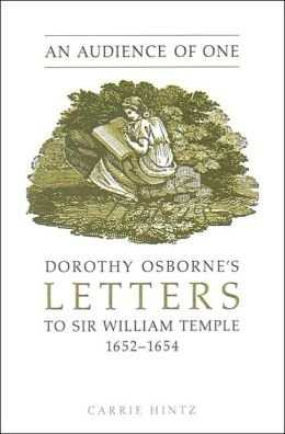 Letters-to-Sir-William-Temple