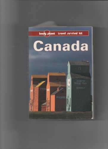Lonely-Planet-Travel-Survival-Kit:-Canada
