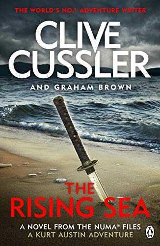 The-Rising-Sea:-NUMA-Files-#15