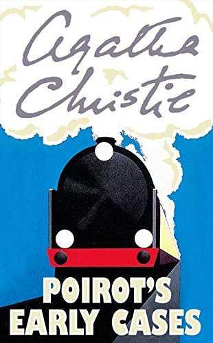 Poirot's-Early-Cases-(Hercule-Poirot,-#41)