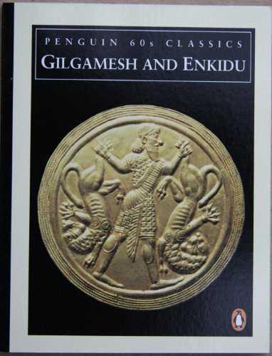 Gilgamesh-and-Enkidu