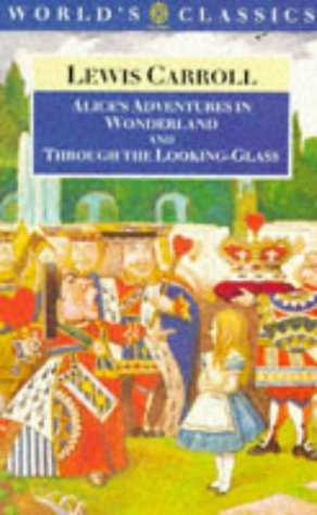 Alice's-Adventures-In-Wonderland;-And,-Through-The-Looking-Glass-And-What-Alice-Found-There