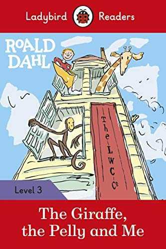 Roald Dahl: Th...