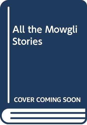All-The-Mowgli-Stories