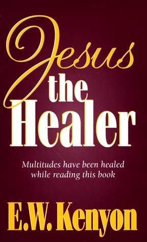 Jesus-the-Healer