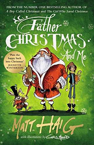 Father-Christmas-and-Me-(Christmas,-#3)
