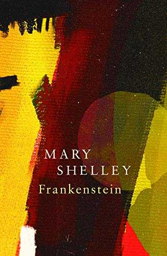 Frankenstein;-Or,-The-Modern-Prometheus-(Legend-Classics)