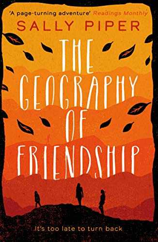 The-Geography-of-Friendship:-Women's-Weekly-Book-of-the-Month