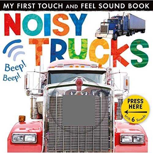 Noisy Trucks: ...