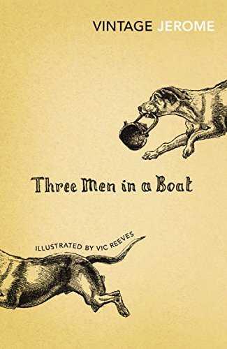 Three Men in a...