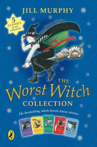 The-Worst-Witch-Collection