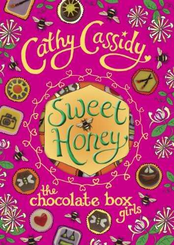 Sweet-Honey-(Chocolate-Box-Girls,-#5)