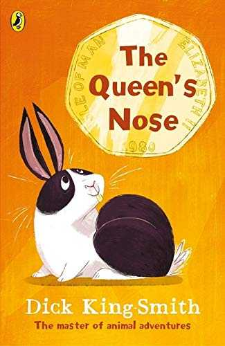 The-Queen's-Nose