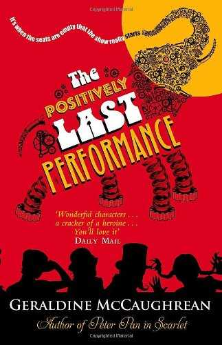 The-Positively-Last-Performance